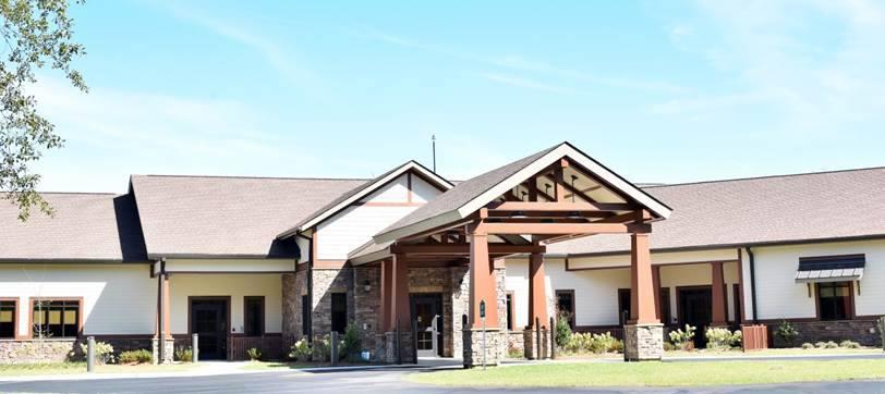 Asbury Hospice House